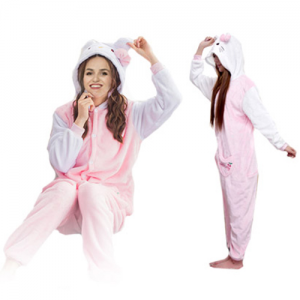 Hello kitty - Kigurumi Onesie
